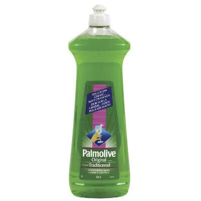 Palmolive 28.7 oz Dishwashing Liquid Original Scent Bottle