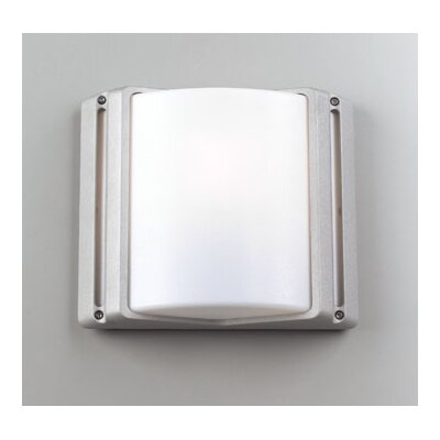 PLC Lighting Sussex 1 Light Wall Sconce