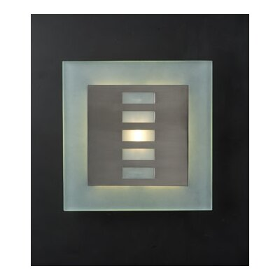 PLC Lighting Soha-I  1 Light Wall Sconce