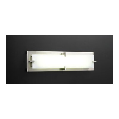 PLC Lighting Polaris/T5 Vanity Light