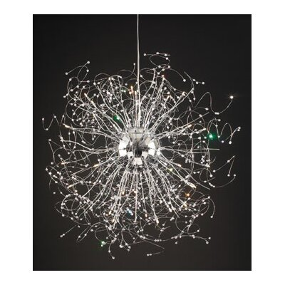 PLC Lighting Empire 36 Light Pendant