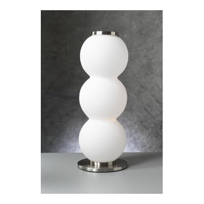 PLC Lighting Snowman Table Lamp