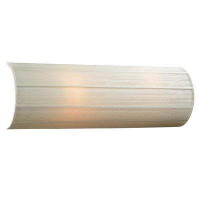 PLC Lighting Ellipse-II 2 Light Wall Sconce