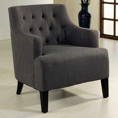 Abbyson Living Tacoma Arm Chair