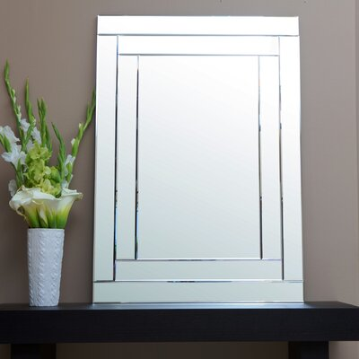 Tivoli Rectangle Wall Mirror