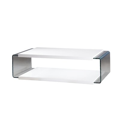 Bellini Modern Living Luna Coffee Table