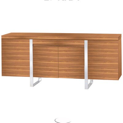 Bellini Modern Living Sierr Sideboard