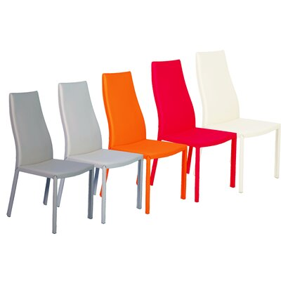 Bellini Modern Living Brock Side Chair