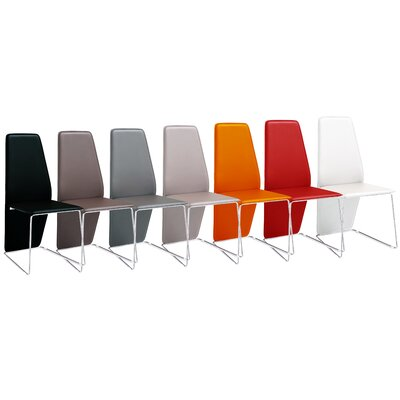 Bellini Modern Living Logan Side Chair