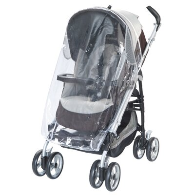 Peg Perego Pliko Stroller Weather Rain Cover