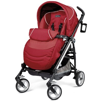 Pliko Switch 4-Position Stroller