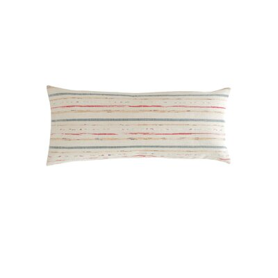 Dash and Albert Rugs Fine Rag Cotton Fiber Pillow