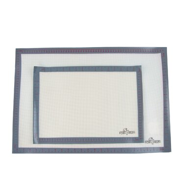Fox Run Craftsmen Non-Stick Silicone Baking Mat