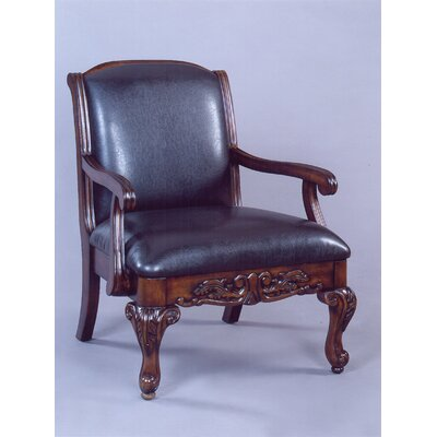 Hazelwood Home Hazelwood Home Arm Chair