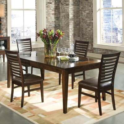 Imagio Home by Intercon Kashi 5 Piece Dining Set