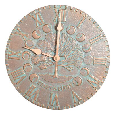 Whitehall Products Times & Seasons Clock