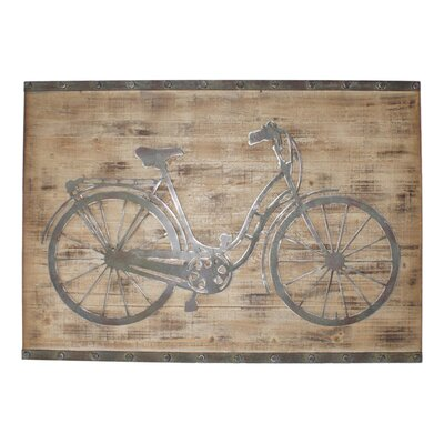 Cheungs Bicycle Wall Decor