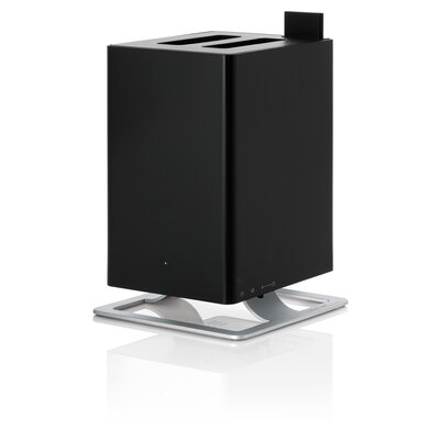 Stadler Form Anton Ultrasonic Humidifier in Black