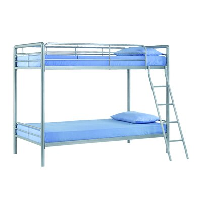 Dorel Home Products Twin over Twin Bunk Bed