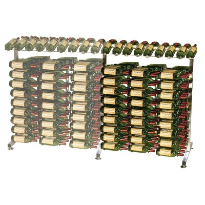 Platinum Series 180 Bottle Wine Rack