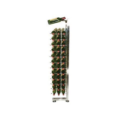 Platinum Series 90 Bottle Wine Rack