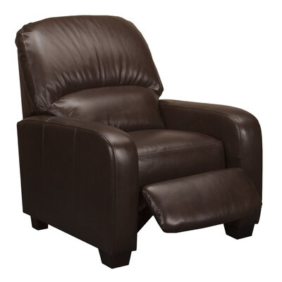 World Class Furniture South Beach Leather Recliner