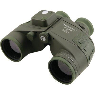 Oceana 7x50 Porro WP IF and RC Binocular