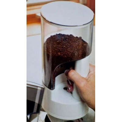 Danya B Coffee Grounds Dispenser and Storage