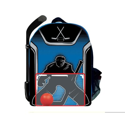 Go Sport Hockey Backpack