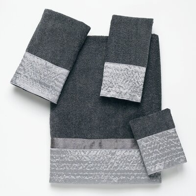 Lexington 4 Piece Towel Set