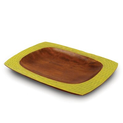 Enrico Casual Dining Serving Tray