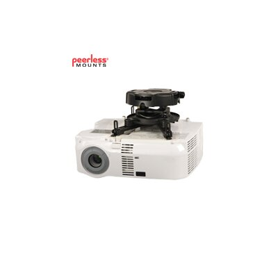 Peerless Peerless PRG Precision Gear Projection Mount