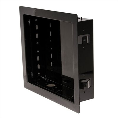 Peerless In-Wall Box for PA730, PA740, SP730P and SP740P Models