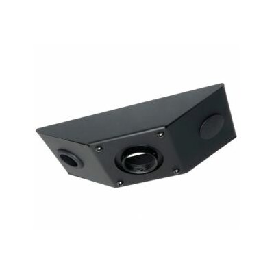 Peerless Vibration Absorber for LCD Projector Mounts for Structural Ceiling