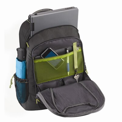 "SOLO CASES Storm 16"" Laptop Backpack"