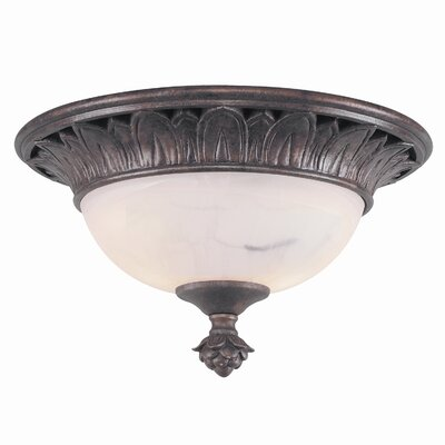 Royce Lighting Birmingham Flush Mount