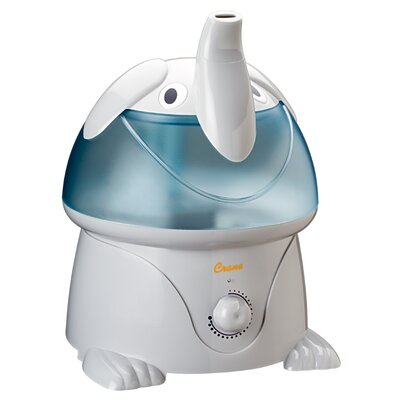 Crane USA Elephant Humidifier