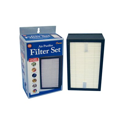 Crane USA Air Purifier Filter Set