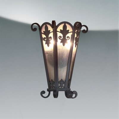 Eurofase Lonsdale 2 Light Wall Sconce
