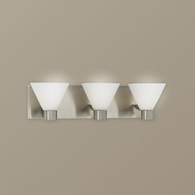 Eurofase Martini Three Light Vanity Light