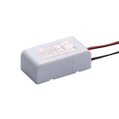 Eurofase 700mA LED Driver in White