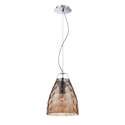 Eurofase Amero 1 Light Pendant