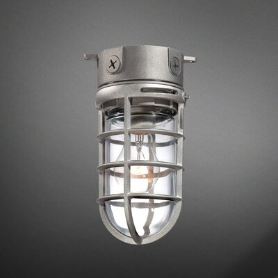 Eurofase 1 Light Flush Mount