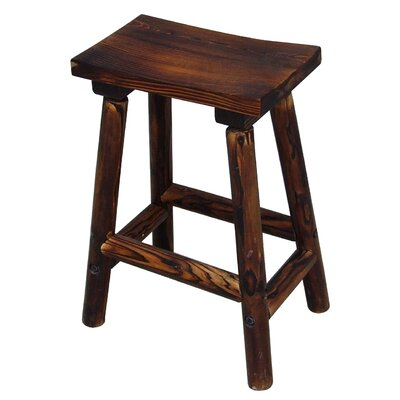 "United General Supply CO., INC 28"" Saddle Stool"
