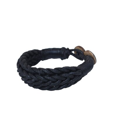 The Amphon Artisan Chiang Rai Braided Bracelet