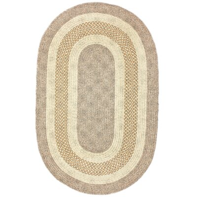 nuLOOM Festival Tan/Gold Rug