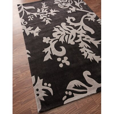 nuLOOM Pop Amelia Chocolate Rug