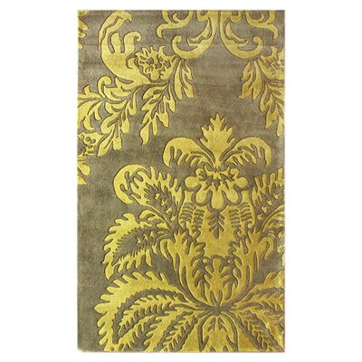 nuLOOM Bella Trieste Green Rug