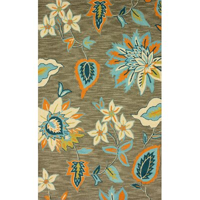 nuLOOM Modella Marbella Multi-Colored Rug