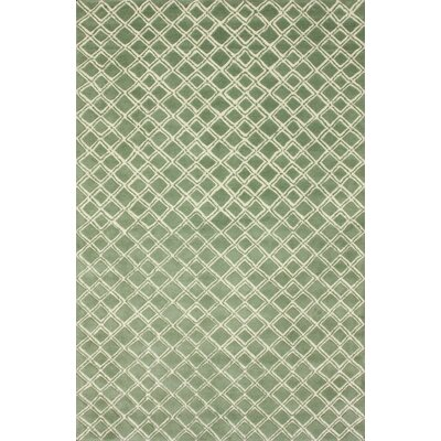 nuLOOM Fancy Sage Espella Rug